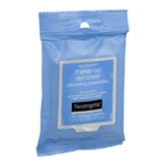 Neutrogena Make-Up Remover Cleansing Towelettes - 7 CT