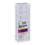 Eezy Out Ice Tray - 2 CT