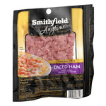 Smithfield Anytime Favorites Diced Ham