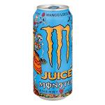 Monster Energy + Juice Mango Loco