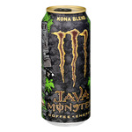 Monster Java Coffee + Energy Kona Blend