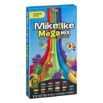 Mike and Ike Mega Mix Fruit Flavored Candies