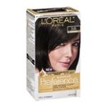 L'Oreal Paris Superior Preference Fade-Defying Color + Shine System 3 Soft Black/Natural