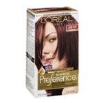 L'Oreal Paris Superior Preference Fade-Defying Color + Shine System 5MB Medium Auburn/Warmer