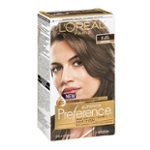 L'Oreal Paris Superior Preference Fade-Defying Color + Shine System 6 Light Brown/Natural