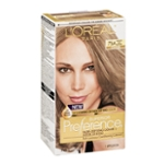 L'Oreal Paris Superior Preference Fade-Defying Color + Shine System 7 1/2 Medium Ash Blonde/Cooler