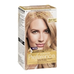 L'Oreal Paris Superior Preference Fade-Defying Color + Shine System 8 1/2 Champagne Blonde/Cooler