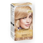 L'Oreal Paris Superior Preference Fade-Defying Color + Shine System 9A Light Ash Blonde/Cooler