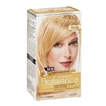 L'Oreal Paris Superior Preference Fade-Defying Color + Shine System 9G Light Golden Blonde/Warmer