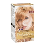 L'Oreal Paris Superior Preference Fade-Defying Color + Shine System 9GR Light Reddish Blonde/Warmer