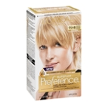 L'Oreal Paris Superior Preference Fade-Defying Color + Shine System 9 1/2 NB Lightest Natural Blonde/Natural