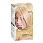 L'Oreal Paris Superior Preference Fade-Defying Color + Shine System 10 NB Ultra Natural Blonde/Natural