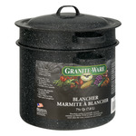 Granite-Ware Blancher