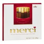 Merci Finest Assortment of European Chocolates