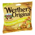 Werther's Original Hard Candies Caramel Apple Filled