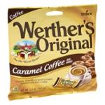 Werther's Original Hard Candies Caramel Coffee