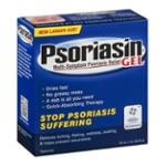 Psoriasin Daytime Relief Vanishing Relief Vanishing Gel