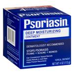 Psoriasin Deep Moisturizing Ointment