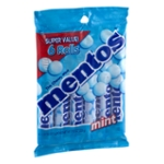 Mentos Chewy Mint - 6 CT