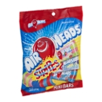 Air Heads Stripes Assort Mini Bars