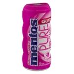 Mentos Pure Fresh Bubble Fresh - 15 PC