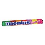 Mentos Rainbow Chewy Mints