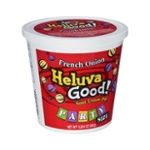Heluva Good! Dip French Onion