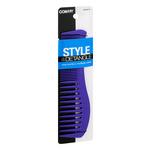 Conair Style & Detangle Comb