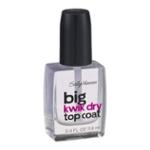 Sally Hansen Big Kwik Dry Top Coat 42501