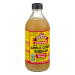 Bragg Organic Apple Cider Vinegar Raw - Unfiltered