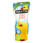 Daily's Frozen Cocktail Island Breeze