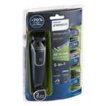 Philips Norelco All-In-One Grooming Kit 5-in-1
