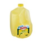 Swiss Lemonade