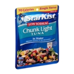 StarKist Low Sodium Chunk Light Tuna in Water
