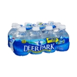DEER PARK 100% Natural Spring Water 12-8 fl. oz. Bottles