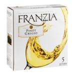 Franzia Boxed Wine Pinot Grigio