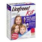Licefreee! Kit - 2 CT