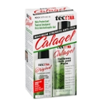 Tecnu First Aid Antiseptic, Skin Protectant & Topical Analgesic Calagel - 2 CT