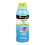 Neutrogena Wet Skin Kids Sunscreen Spray, Water-Resistant and Oil-Free, Broad Spectrum SPF 70+, 5 oz