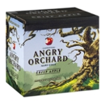 Angry Orchard Hard Cider - 12 PK