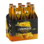 Strongbow Honey & Apple Hard Cider - 6 PK
