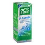 Opti-Free Puremoist Multi-Purpose Disinfecting Solution All Day Comfort