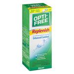 Opti-Free Replenish Multi-Purpose Disinfecting Solution Enhanced Comfort