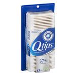 Q-tips Cotton Swabs - 375 CT