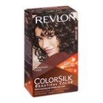 Revlon ColorSilk Beautiful Color Permanent 30 Dark Brown