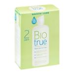 Bausch & Lomb Bio True Multi-Purpose Solution - 2 PK