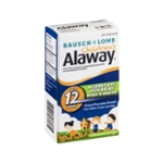 Bausch + Lomb Children's Alaway Eye Itch Relief