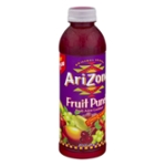 Arizona Juice Fruit Punch