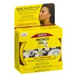 ORS Monoi Oil Anti-Breakage Edge Control Hair Gel