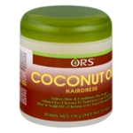 ORS Hairdress Coconut Oil